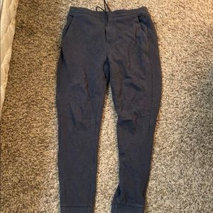 Dark grey Jordan pants